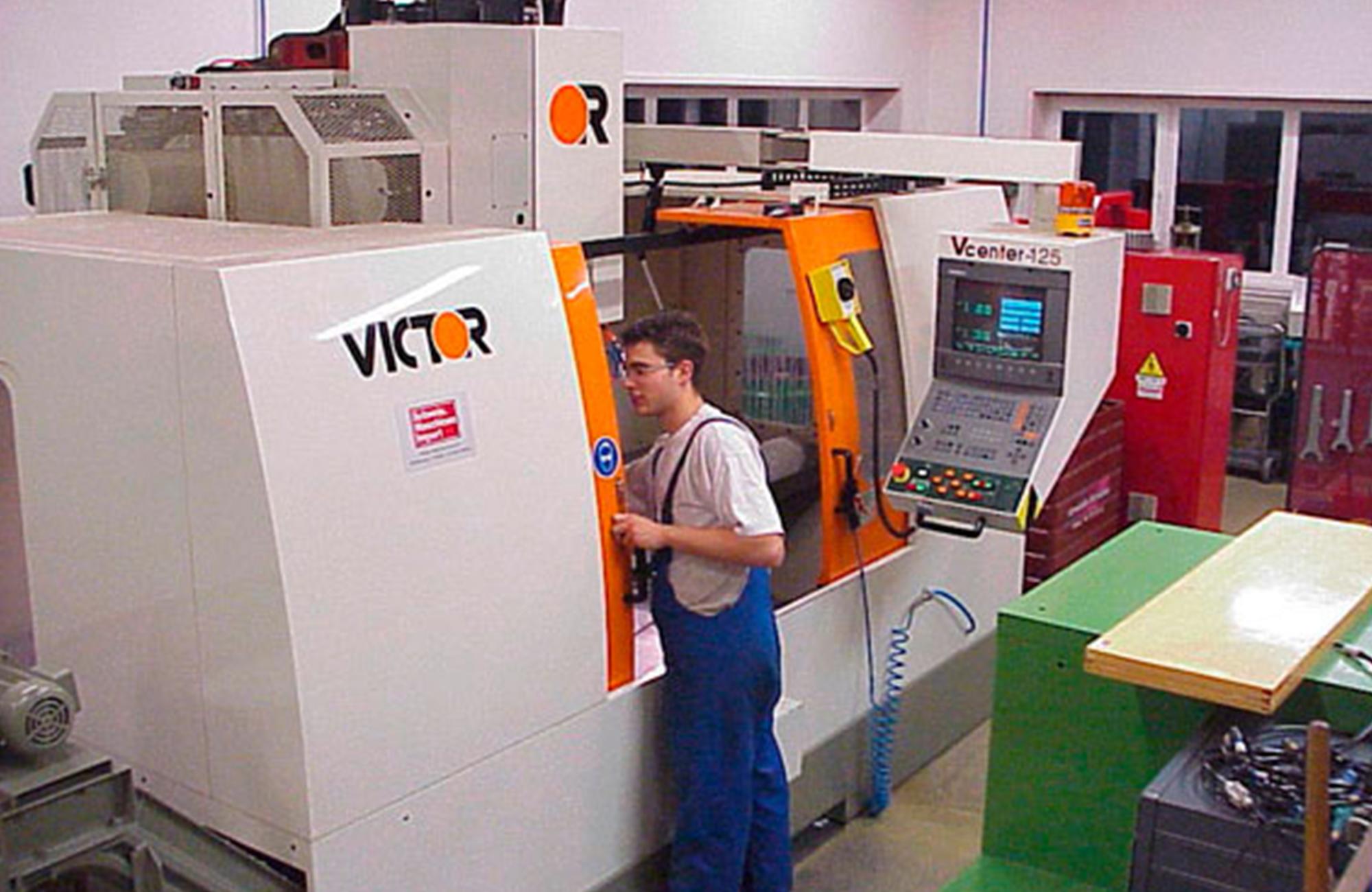 Elwitec GmbH, Wetzikon, Zürich / Engineering, Automation